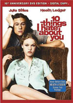 10 things I hate about you 10th Anniversary