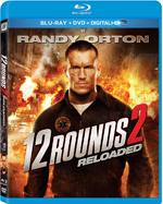 12 Rounds 2:Reloaded