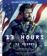 13 Hours: The Secret Soldiers of Benghazi (13 heures: le secret des soldats de Benghazi)