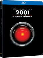2001: A Space Odyssey (Steelbook Collection)