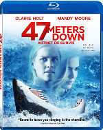 47 Meters Down (Instinct de survie)