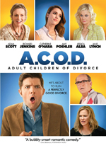 Adult Children of Divorce (A.C.O.D)