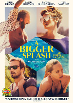 A Bigger Splash (Au bord de la piscine)