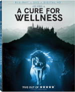 A Cure for Wellness (Cure de bien-être)