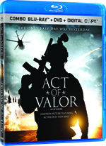 Act of Valor (Acte de bravoure)