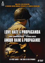 Love Hate and Propaganda