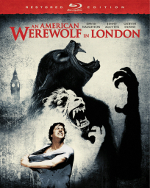 An American Werewolf in London - Restored Edition