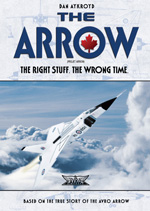 The Arrow (vf Projet Arrow)