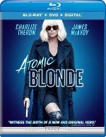 Atomic Blonde (Blonde atomique)