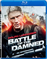 Battle of the Damned (L'attaque des damn�s)