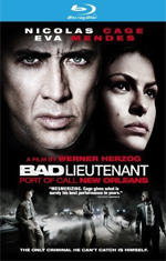 Bad Lieutenant: Port of Calls New Orleans