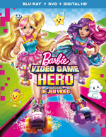 Barbie: Video Game Hero (Barbie: Héroïne de jeu vidéo)
