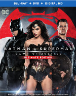 Batman v Superman: Dawn of Justice (Batman vs Superman : L'aube de la justice)