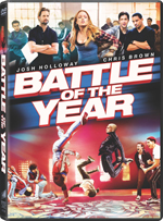 Battle of the year (Le combat de l'année)