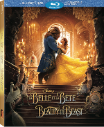 Beauty and the Beast (La belle et la bête) (2017)