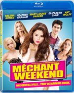 Behaving Badly (M�chant Weekend)