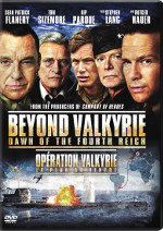 Beyond Valkyrie: Dawn of the 4th Reich (Opération Valkyrie: La peur au ventre)