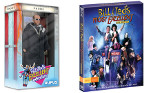 Bill & Ted's Most Excellent Collection [with Exclusive Limited Edition Action Figure]