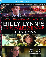 Billy Lynn's Long Halftime Walk (Fin de mi-temps pour le soldat Billy Lynn)