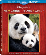 Born in China (Né en Chine)