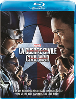 Marvel's Captain America: Civil War (Capitaine America : La guerre civile)
