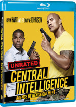 Central Intelligence (Agence de renseignement)