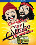 Cheech and Chong's up in smoke - 40th Anniversary
