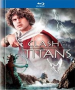 Clash of the titans Digibook