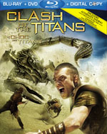 Clash of the Titans/ Le choc des Titans
