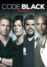 Code Black: Season Two