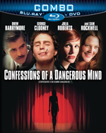 Confessions of  a Dangerous Mind (vf Confessions d'un home dangereux)