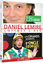 100% Lemire & Les grands moments d'oncle Georges