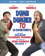 Dumb and Dumber To (La cloche et l'idiot 2)