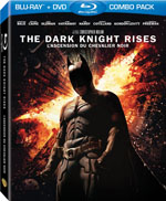 The Dark Knight Rises (Ascension du chevalier noir)