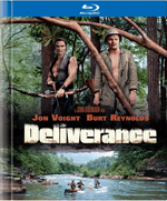 DELIVERANCE 40TH ANNIVERSARY (Digibook)