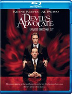 DEVIL'S ADVOCATE : UNRATED DIRECTOR'S CUT