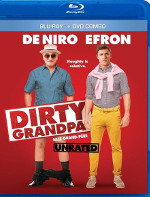 Dirty Grandpa (Sale grand-p�re)