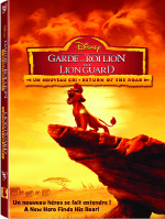 THE LION GUARD (La Garde Du Roi Lion)