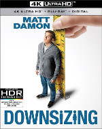 Downsizing (Petit format)