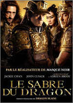 Dragon Blade (Le sabre du dragon)