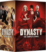 Dynasty The Complete Series