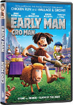 Early Man (Cro Man)