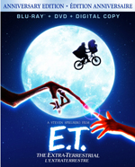 E.T. The Extra-Terrestrial (30th Anniversary Edition)