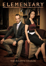 Elementary: The Fourth Season