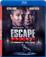 Escape Plan 2: Hades (Le tombeau 2: Sécurité maximale)