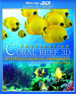 Fascination Coral Reef 3D: Mysterious Worlds Underwater