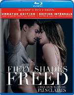 Fifty Shades Freed (Cinquante nuances plus claires