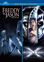 Jason X / Freddy vs Jason double feature