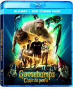 Goosebumps (Chair de poule)
