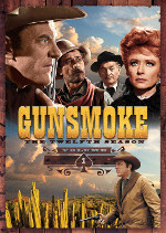 Gunsmoke: The Twelfth Season